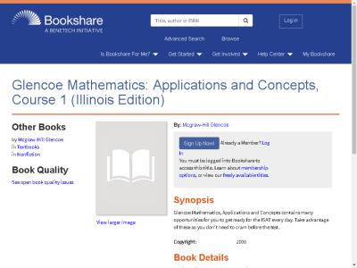 8th grade math book glencoe pdf free