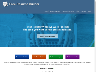form and function for your resume